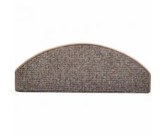 ROLLER Stufenmatte Tivoli - beige - 28x65 cm