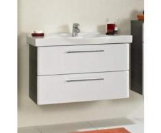 ROLLER Waschtischunterschrank, Badschrank Sera - 86 cm Breite