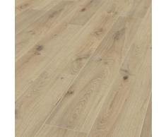 ROLLER Laminat Evolution - Millenium Oak braun - 12 mm - V4