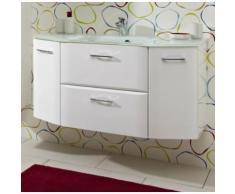 ROLLER Waschtischunterschrank, Badschrank Granada - cm Breite