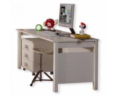 ROLLER Schreibtisch, Bürotisch Jalta - Kinderschreibtisch