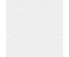 ROLLER CleverPick Papierpräge Tapete - weiß - 20 Meter