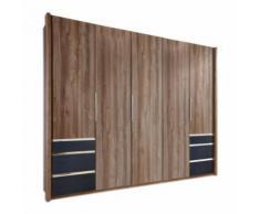 kleiderschrank 250 cm g nstige kleiderschr nke 250 cm bei livingo kaufen. Black Bedroom Furniture Sets. Home Design Ideas