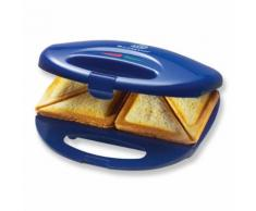 Bomann Sandwichtoaster ST 5016 SB 650160 - blau