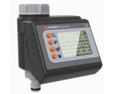 ROLLER Gardena Bewässerungscomputer EasyControl - LCD-Anzeige
