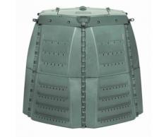 ROLLER Komposter Thermo-Star - grün - Thermolen - Liter
