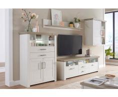 m bel landhausstil g nstig kaufen landhausm bel shop. Black Bedroom Furniture Sets. Home Design Ideas