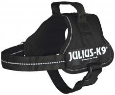 Hunde-Geschirr »Julius-K9 Mini/M«, schwarz, 51-67 cm