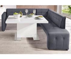 eckbank modern essecke eckbnke online shop livingode - Farbakzente Interieur Einfamilienhaus