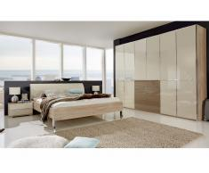 WIEMANN Schlafzimmer-Set »Shanghai« (4-tlg.)
