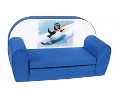 Kindersofa, »Pinguin«, knorr toys