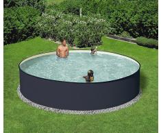 Aufblasbarer pool g nstig kaufen jumbo pool aufblasbar shop for Rundpool aufblasbar