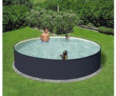 Aufblasbarer pool g nstig kaufen jumbo pool aufblasbar shop for Aufblasbarer gartenpool