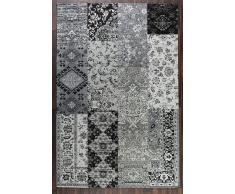 Design-Teppich, Schöngeist & Petersen, »Retro Creative II«, hochwertig, modern