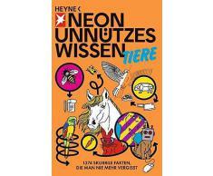 Broschiertes Buch »Unnützes Wissen Tiere«