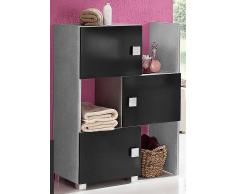 schieberegal bei entdecken. Black Bedroom Furniture Sets. Home Design Ideas