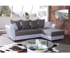 ein eckschlafsofa praktisch modern g nstig bei. Black Bedroom Furniture Sets. Home Design Ideas