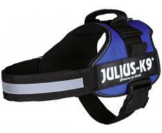 Hunde-Geschirr »Julius-K9 2/L-XL«, blau, 71-96 cm