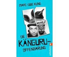 Broschiertes Buch »Die Känguru-Offenbarung / Känguru Chroniken Bd.3«