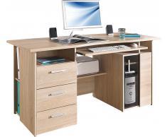Computertisch, Maja Möbel, »Heide«
