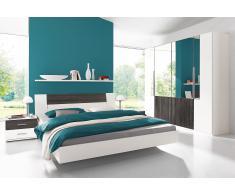 Schlafzimmer-Set (4-tlg.)