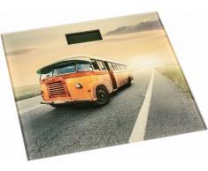 Wenko Badwaage Vintage Bus, LCD-Display