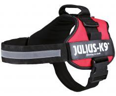 Hunde-Geschirr »Julius-K9 2/L-XL«, rot, 71-96 cm