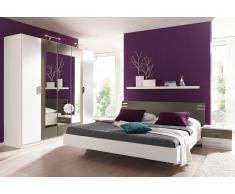 rauch Schlafzimmer-Set (4-tlg.)