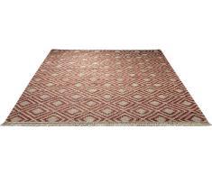 Teppich, Esprit, »Simple«, handgewebt
