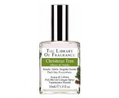 Die Library of Fragrance Weihnachtsbaum Duft 30ml