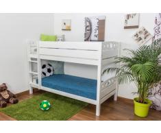Etagenbett David Buche : Kinderbetten hochbetten spielbetten etagenbetten