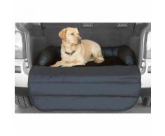alsa-brand Kofferraum-Hundebett Car Suite Schwarz, Maße: ca. 110 x 80 cm
