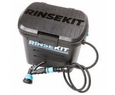 RinseKit Dusche Portable Schwarz