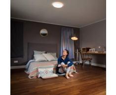 Osram SILARA LED Wand- und Deckenleuchte IP44 400mm 21W Sensor