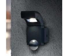 Osram NOXLITE LED Spot 8W grau Sensor