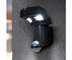 Osram NOXLITE LED Spot 2x8W 860 grau Sensor