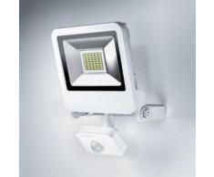 Osram LED-Wandstrahler 30W 830 weiß Sensor