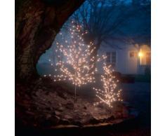 LED-Baum, 90cm (120 LEDs)