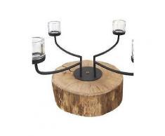 creativ wood adventskranz