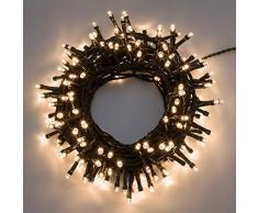 Xmas King Lichterkette Classic Weihnachtsbeleuchtung 8024199030862 Mehrfarbig
