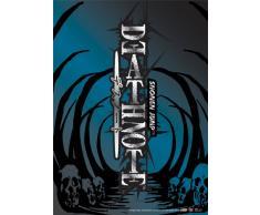 Great Eastern Entertainment Death Note Bone Wall Scroll, 33 von Blumenkasten