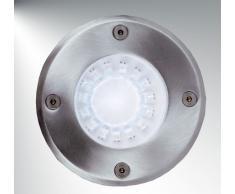 LED Einbaustrahler IP67 12 LED 2000kg LED_Recess6 10131