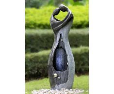 Brunnen Springbrunnen Aussen+Innen 118cm FoStatua 10209