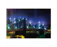 LED Bild Bridge 60x40cm