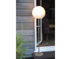 Stehleuchte Sunbeam 1570 mm E27 IP64 für Innen und Außen