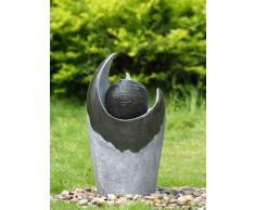 Brunnen Springbrunnen FoSferico für Aussen + Innen 70cm 10558