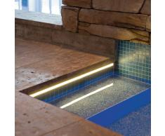 LED Lichtleiste Aqualine 96 LED 12W 1196mm
