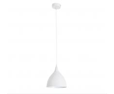 Näve 6071623 LED Hängeleuchte Farbe Weiss