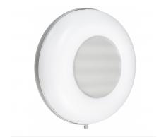 Eco-Light Lutec Außenwandleuchte Origo 3331 si