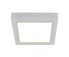 Näve 1151626 LED Deckenleuchte weiß
